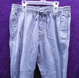Mens old navy joggers size M like new